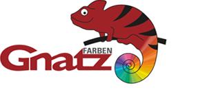 Gnatz Logo